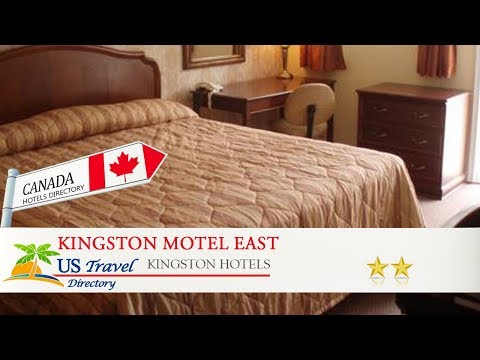 Kingston Motel East - Kingston Hotels, Canada