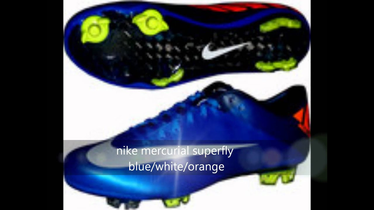 best service d87b1 00e76 nike mercurial superfly football shoes 2011
