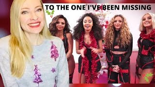 Little Mix To The One I 39 ve Been Missing Musician 39 s Reaction Review - Christmas.mp3
