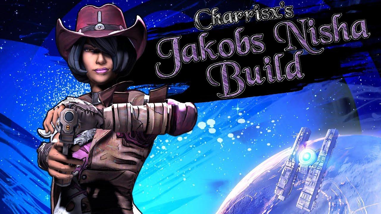 Video - Level 70 Jakobs Nisha Build vs Eclipse & EOS - 3