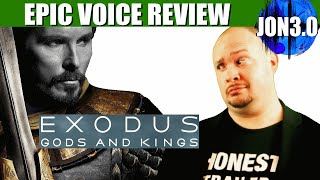 Epic Voice Review Exodus, Top 5, Babadook & Snowpiercer