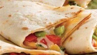 How To Prepare Vegetable Quesadillas-  Healthy Food, Funny Hot Recipes,healthy Tips