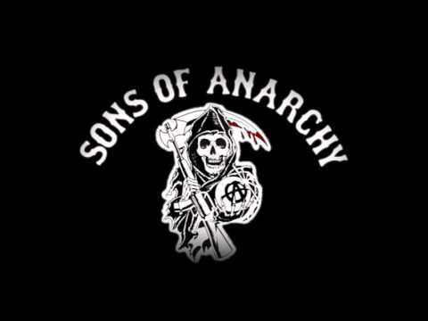 Sons of Anarchy Soundtrack - Unreleased Song (Season 5)
