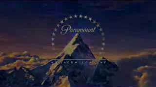 Paramount Pictures logo (with MPAA rating card)