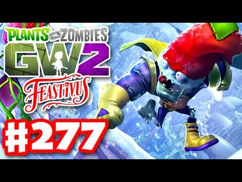 I Believe I Can Float! - Plants vs. Zombies: Garden Warfare 2 - Gameplay Part 277 (PC)