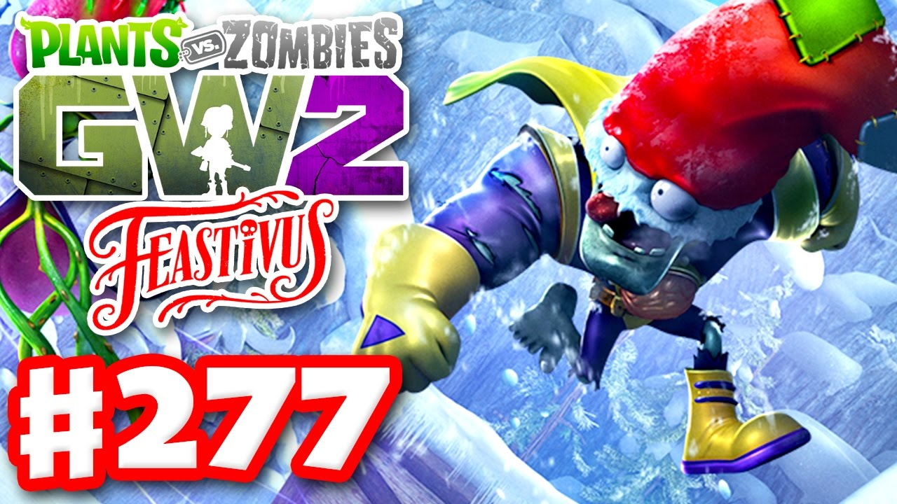 I believe i can float plants vs zombies garden warfare 2 gameplay part 277 pc youtube for Zackscottgames garden warfare 2