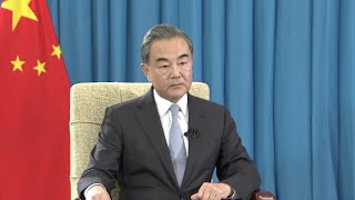 Interview with FM Wang Yi on current state of China-U.S. relations