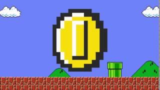 [Super Mario Bros] Coin Sound Effect [Free Ringtone Download]
