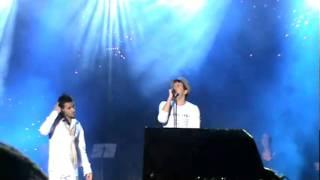 Andy & Lucas - Medley + Tu lo que buscas es un novio