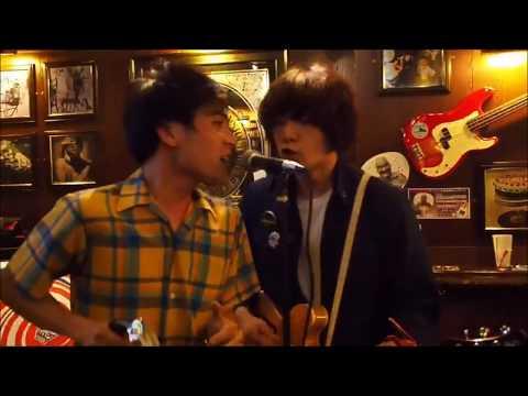THE FOREVERS  『Good Music 』 @HUB渋谷店