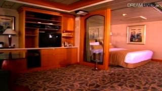 Rhapsody of the Seas - Rundgang und alle Informationen (HD)
