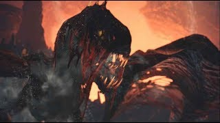 Monster Hunter World - Part 43: Vaal Hazak, The Zombie Elder Dragon