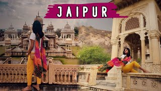 Watch The Best Place In Jaipur