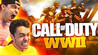 Video de CALL OF DUTY: WW2 - NUEVO CALL OF DUTY 2017!