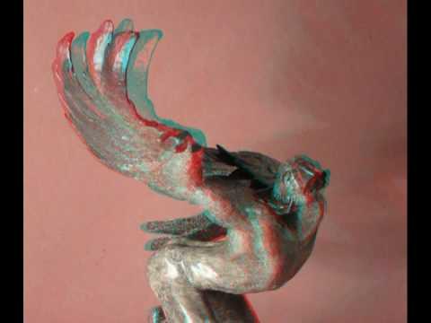 Jeff Oens Sculptures