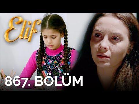 Elif 867. Bölüm | Season 5 Episode 112