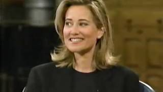 """Mike and Maty"" with Maureen McCormick Talk Show"
