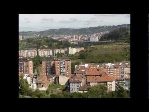 Tourist Attractions in Bilbao Spain