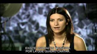 La meta de mi viaje -Laura Pausini (Dedi...