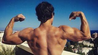 Fitness Motivation und 5 Lebensmittel zum Abnehmen
