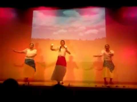 Pandanggo sa Ilaw and Boom Boom Pow (Remix) - Hershey