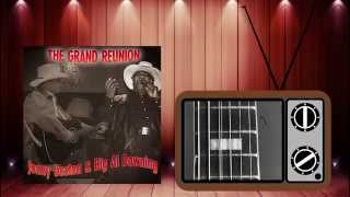jonny boston & Big Al Downing - The Grand Reunion