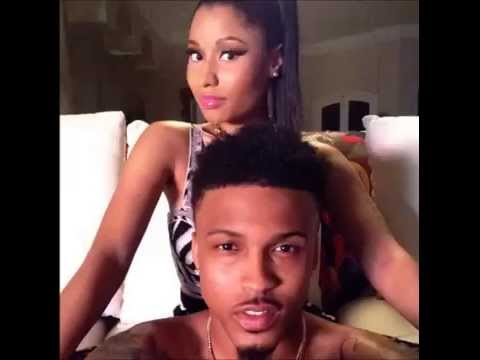 August Alsina No Love ft Nicki Minaj Clean Version