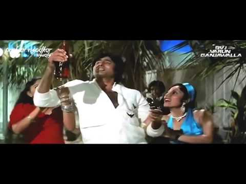 Amitabh Bachchan Mashup Birthday Special   DVJ Varun Ganjawalla  (Dj Mix B.H.E Songs)