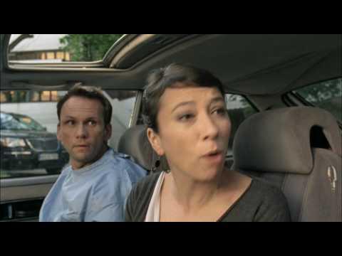 """Josef Hader - Aufschneider - Trailer 4 """"Doppelte Verneinung"""""""
