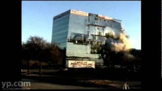 Dallas Demolition Excavating