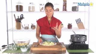 How To Make Fettuccine Alfredo