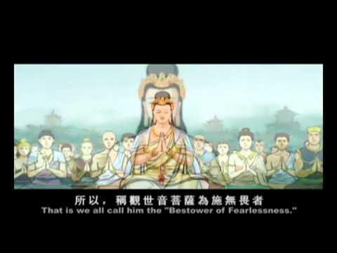 [ The story of Avalokitesvara Bodhisattva - Save Sentient Beings in all Kinds of Avatars ] [HQ]