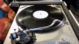 Joakim Lone Octet - Oleg Dans Les Bois (Dj Mehdi Mix) [FUT 011]