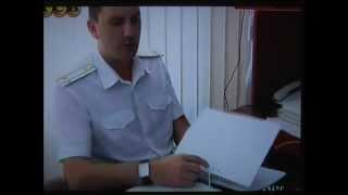 Коррупция главного антикоррупционера Приднестровья