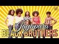 Black Broters : Jayapura Diwaktu Malam