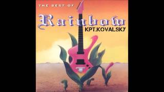 [05]Rainbow - Can't Let You Go ( HQ HD )