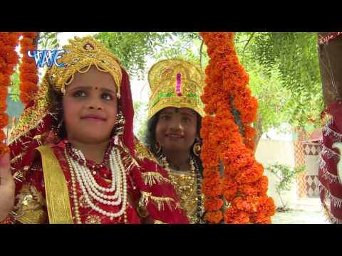 लाली लाली डोलिया ऐ मईया | Chamake Chandaniya Maiya Ke | Priya Payaliya | Bhojpuri Devi Geet
