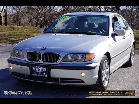 2003 Bmw 3 Series 330xi Awd All Wheel Drive Sedan Youtube
