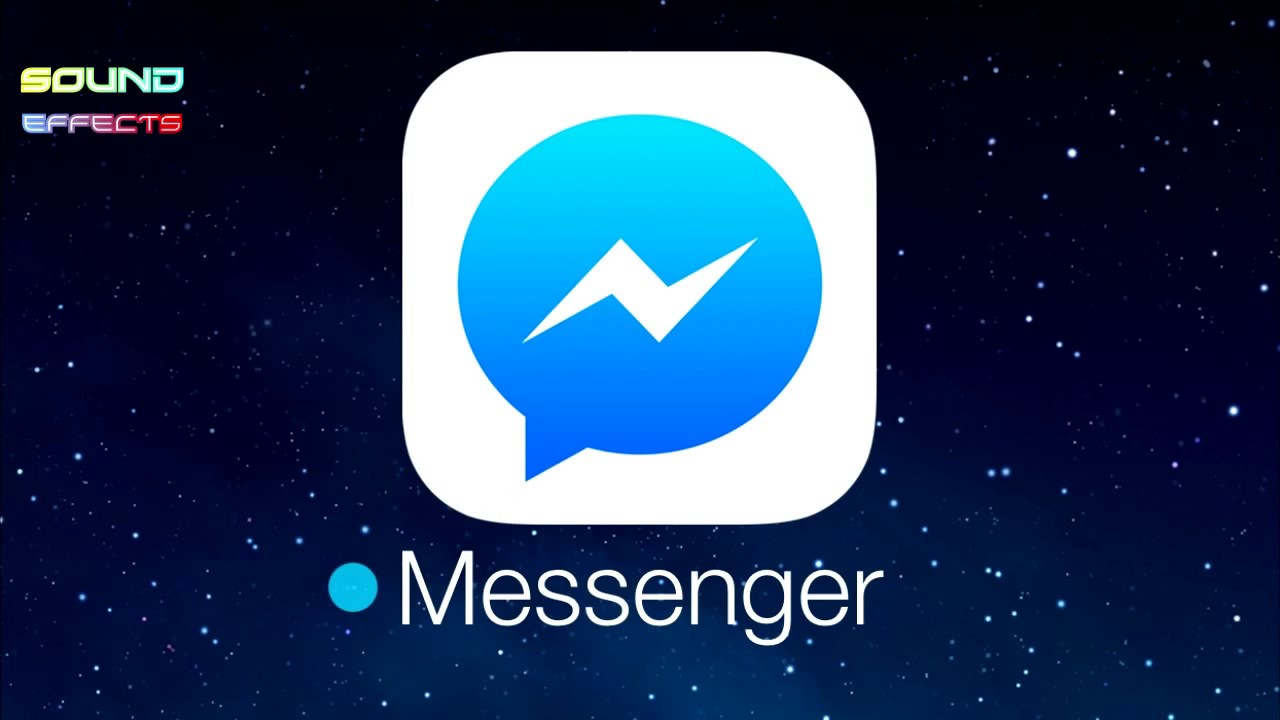 Messenger Sound Effect #90