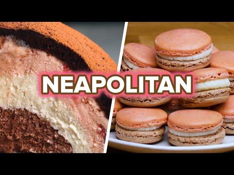 6 Delightful Neapolitan Recipes
