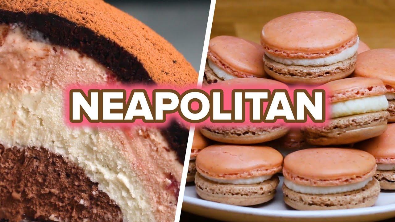 maxresdefault - 6 Delightful Neapolitan Recipes