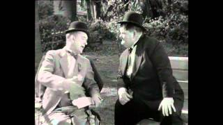 Laurel and Hardy: Why didn