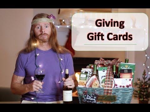 Gift Card Giving - Ultra Spiritual Life episode 83
