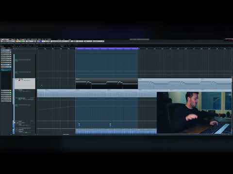 Matt Nash ft. Georgi Kay - Let You Go - Production Tutorial