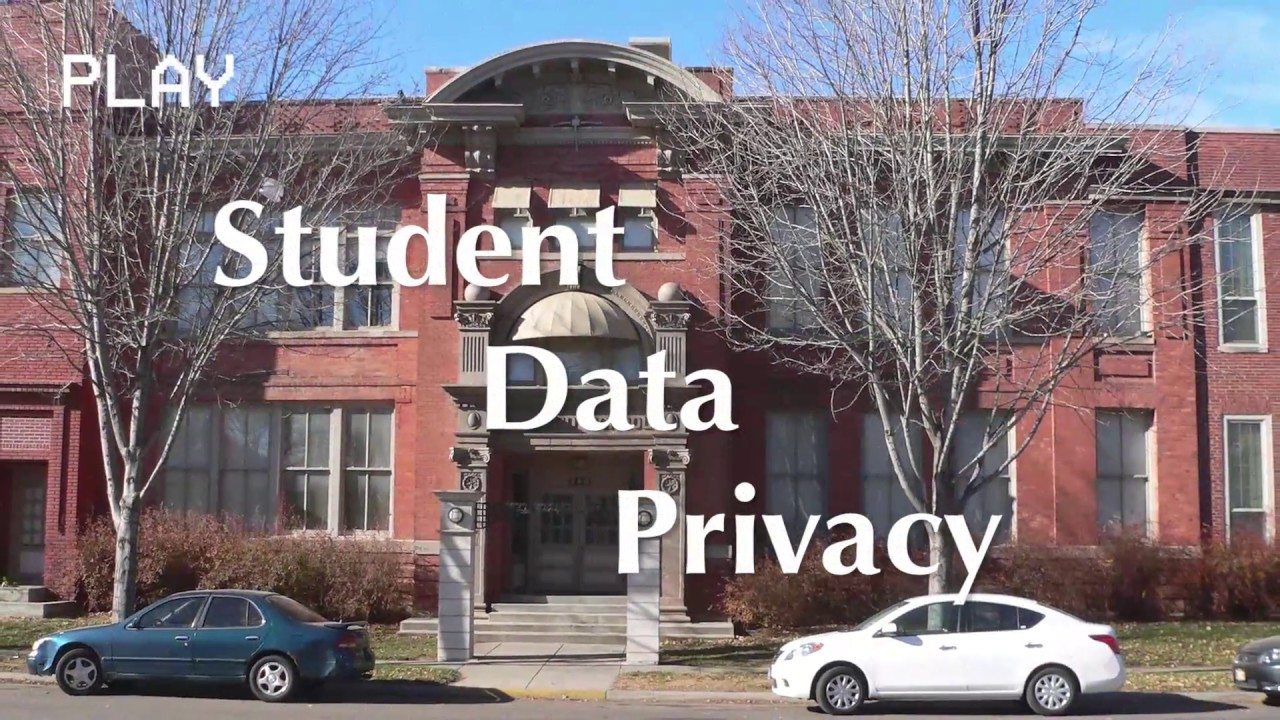 Data Privacy - Davis School District