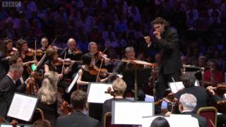 Prom 48 - 2012 - Weber, Mahler and Tchaikovsky