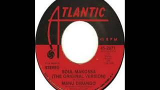 Manu Dibango - Soul Makossa (1973)