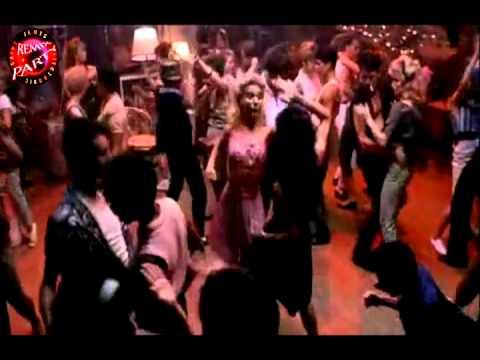 The Contours - Do You Love Me ( Dirty Dancing ) (Saint James Electronic Review - Remix )