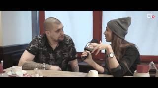 Большое интервью с Бастой в Челябинске (Geometria.ru)