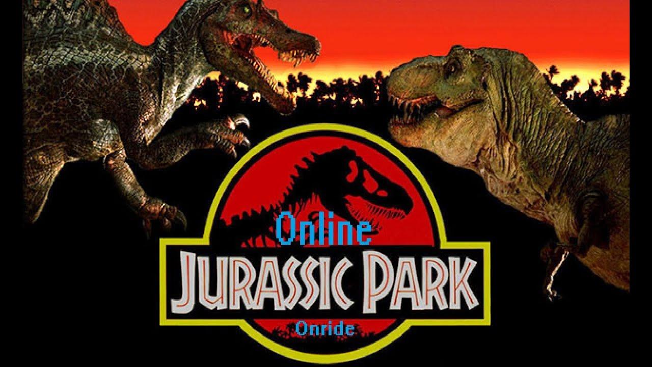 JuraГџic Park Online